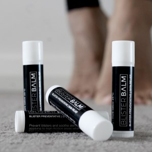 Here's an all-natural product to help keep blisters at bay  News image